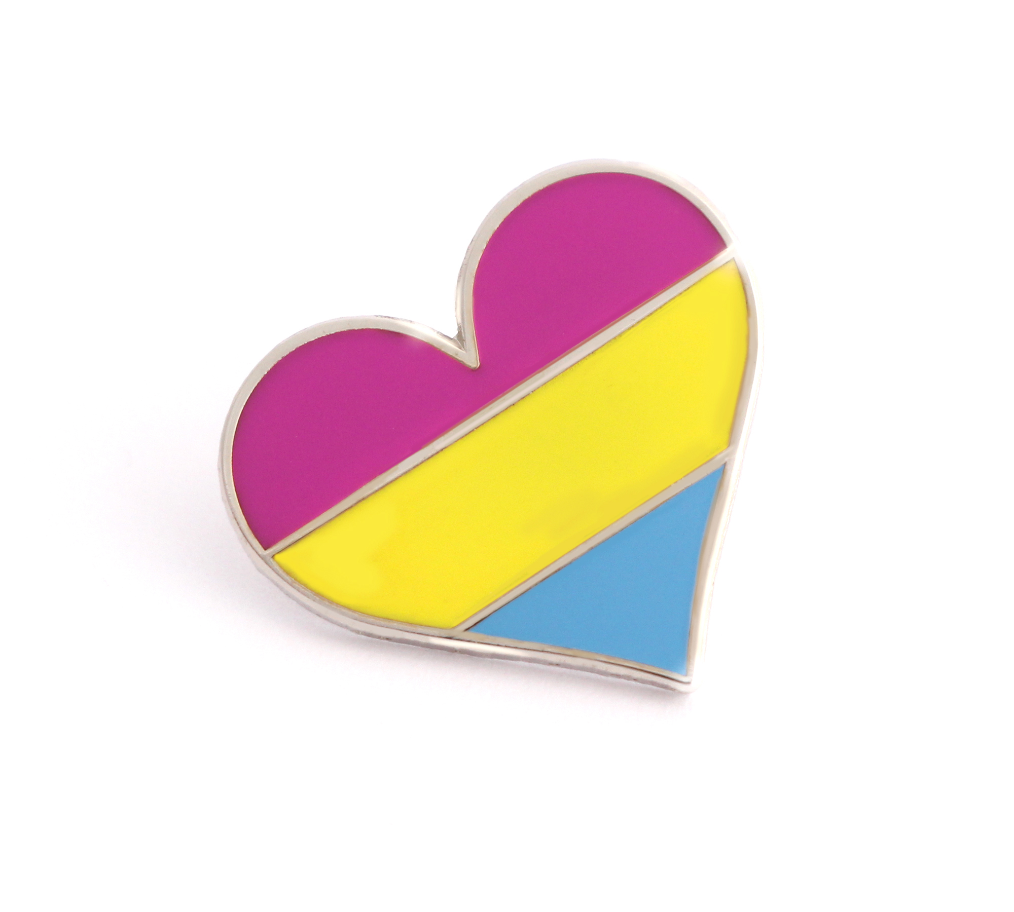 Pansexual flag for sale
